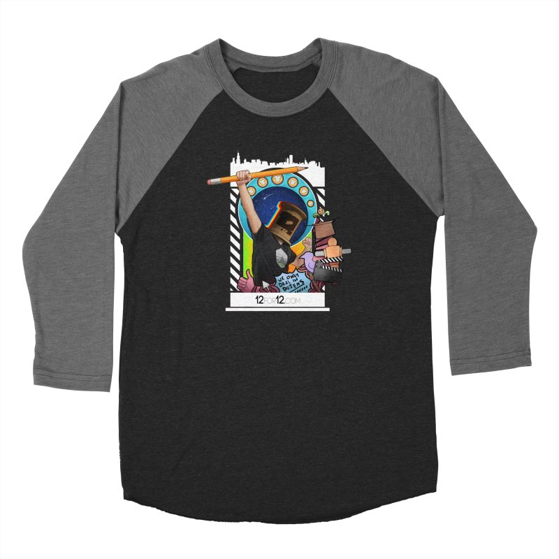 Episode 3 Men's Longsleeve T-Shirt by 12for12's Artist Shop
