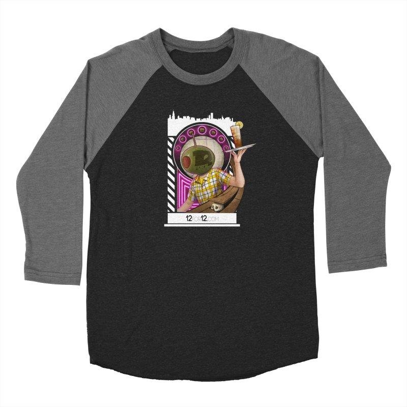 Episode 11 Women's Longsleeve T-Shirt by 12for12's Artist Shop