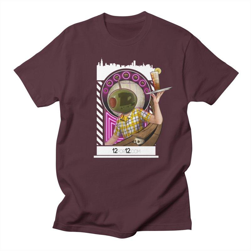Episode 11 Men's T-Shirt by 12for12's Artist Shop