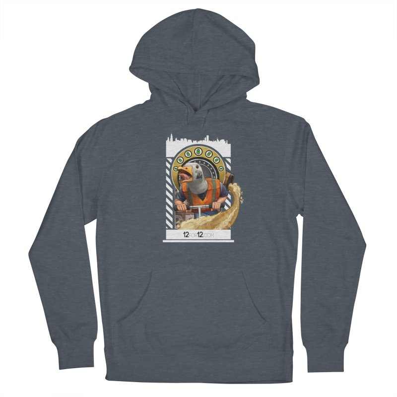 Episode 12 Women's Pullover Hoody by 12for12's Artist Shop