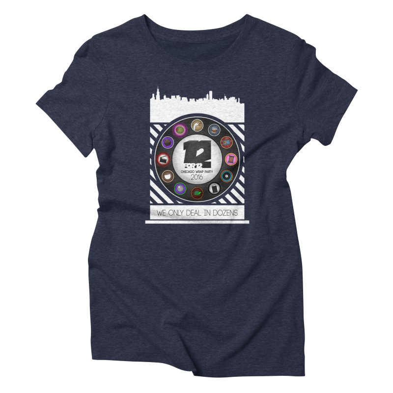 Women's None by 12for12's Artist Shop