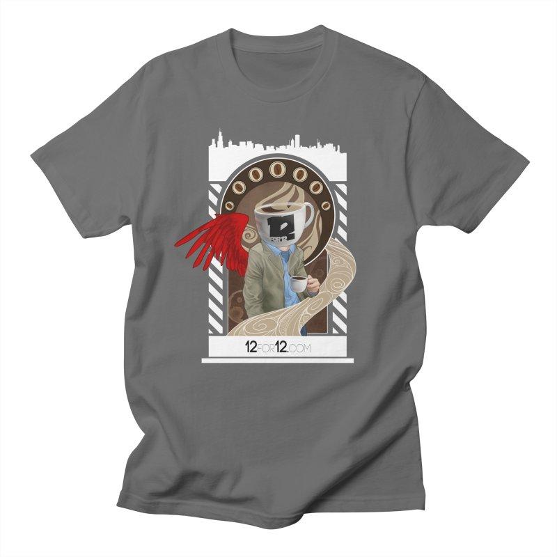 Episode 8 Men's T-Shirt by 12for12's Artist Shop