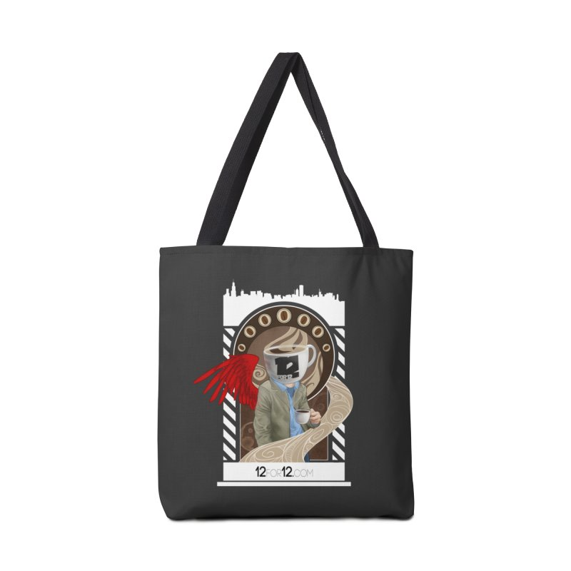 Episode 8 Accessories Bag by 12for12's Artist Shop