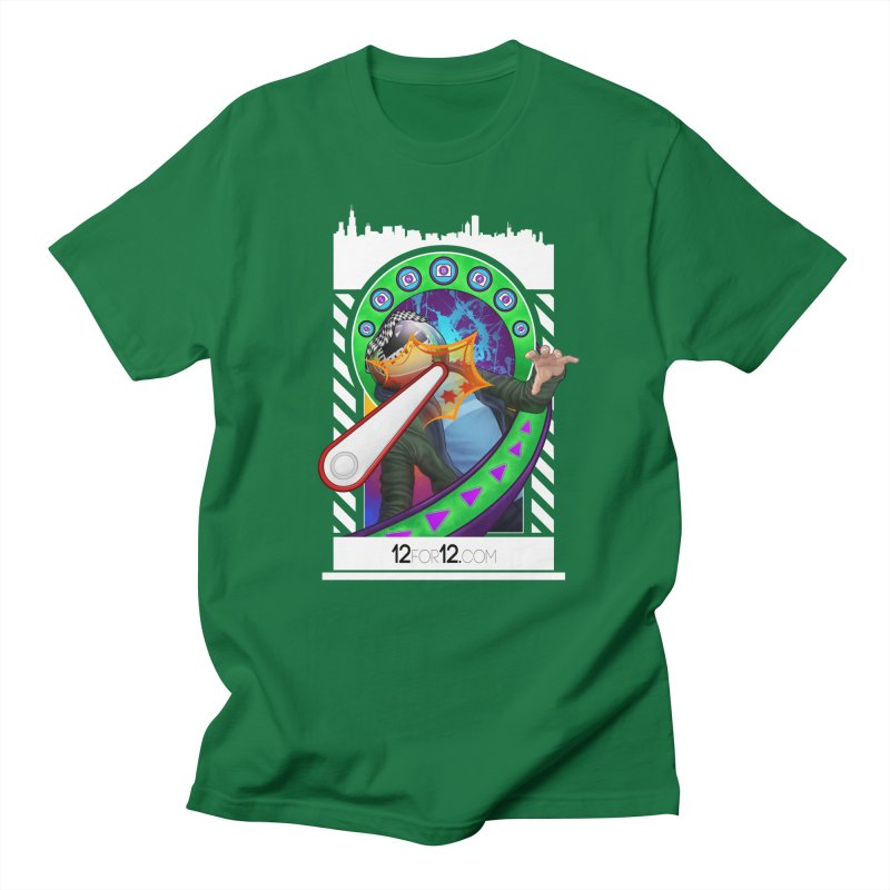 Episode 7 Men's T-Shirt by 12for12's Artist Shop
