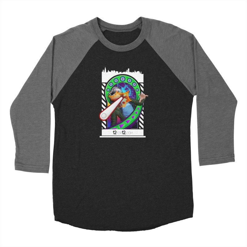 Episode 7 Men's Longsleeve T-Shirt by 12for12's Artist Shop