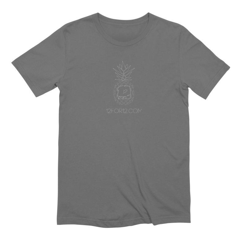 S02 Episode 05 Men's T-Shirt by 12for12's Artist Shop