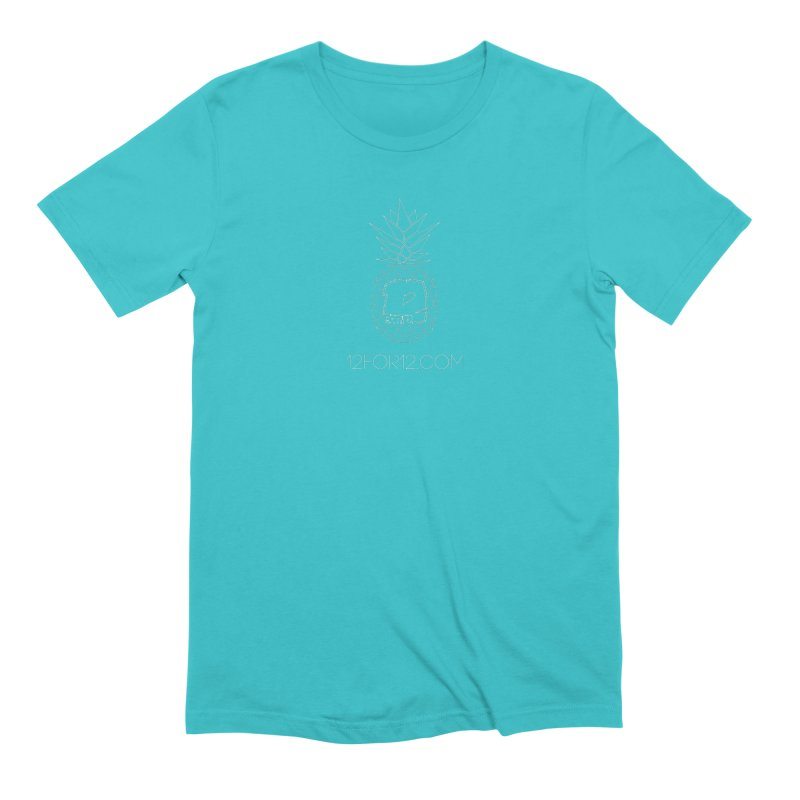 S02 Episode 05 Men's Extra Soft T-Shirt by 12for12's Artist Shop