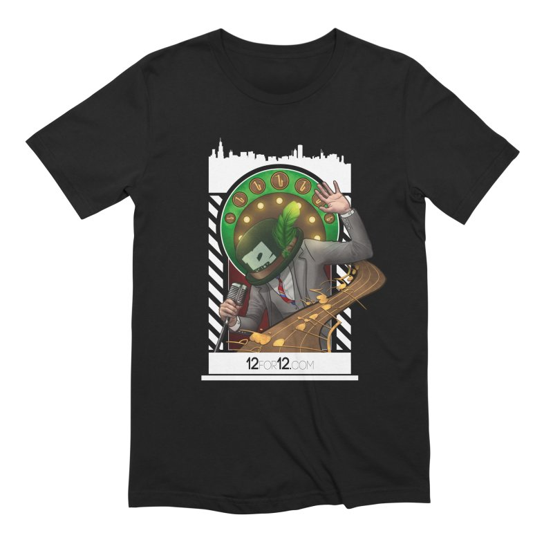 Episode 6 Men's Extra Soft T-Shirt by 12for12's Artist Shop