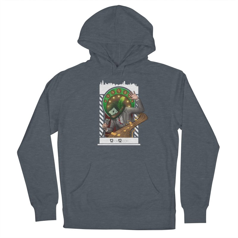 Episode 6 Women's Pullover Hoody by 12for12's Artist Shop