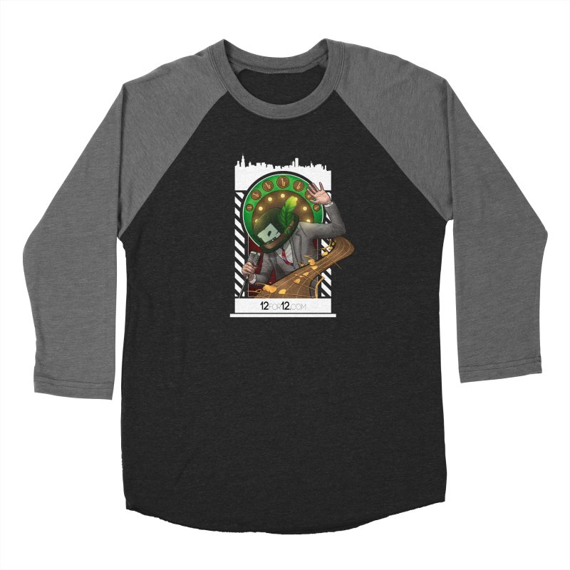 Episode 6 Men's Longsleeve T-Shirt by 12for12's Artist Shop