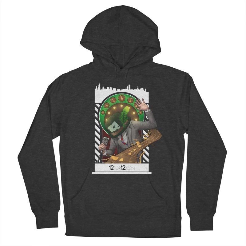 Episode 6 Women's French Terry Pullover Hoody by 12for12's Artist Shop