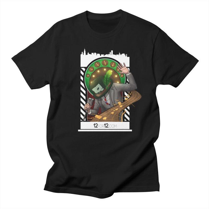 Episode 6 Men's Regular T-Shirt by 12for12's Artist Shop