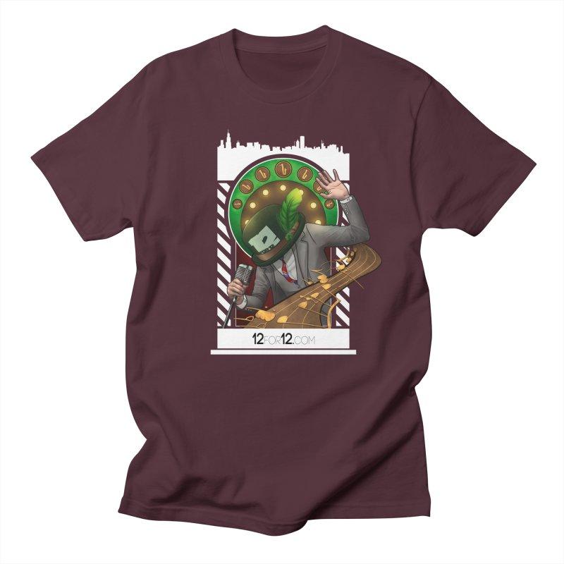 Episode 6 Men's T-Shirt by 12for12's Artist Shop