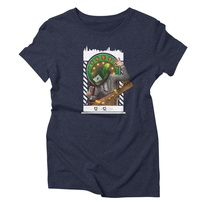 Episode 6 Women's T-Shirt by 12for12's Artist Shop