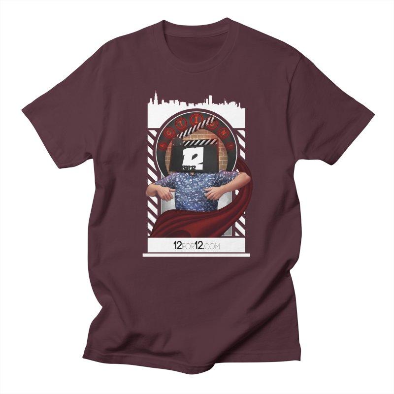 Episode 9 Men's T-Shirt by 12for12's Artist Shop