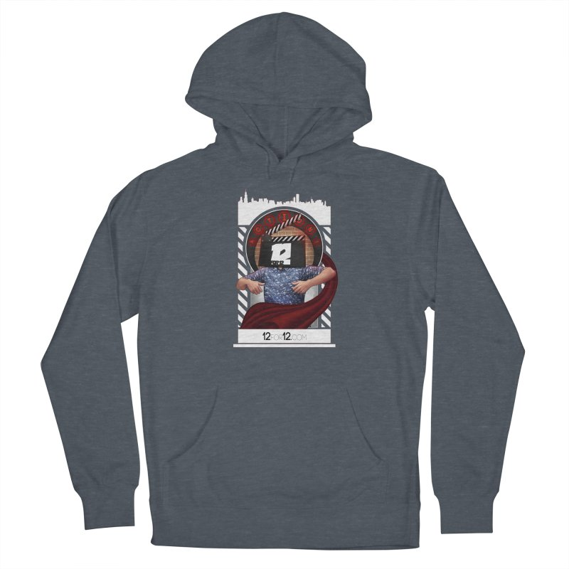 Episode 9 Women's Pullover Hoody by 12for12's Artist Shop