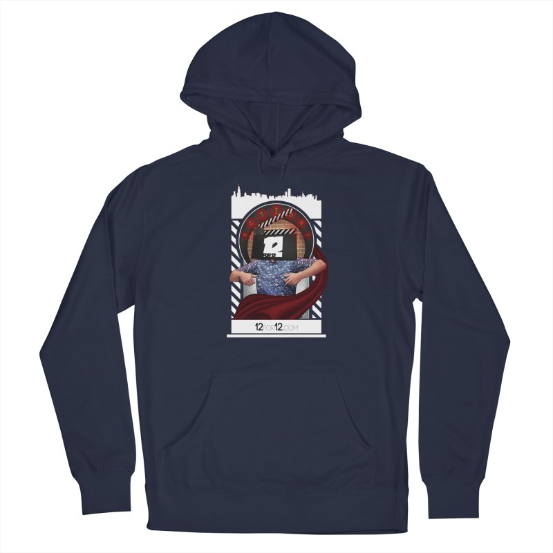 Episode 9 Men's Pullover Hoody by 12for12's Artist Shop