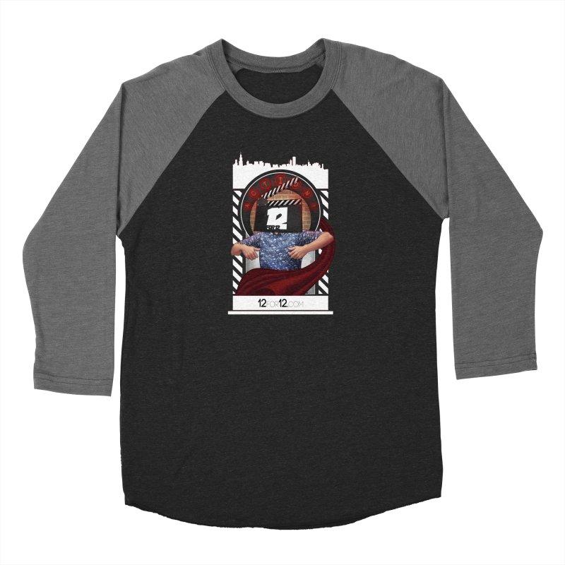 Episode 9 Men's Longsleeve T-Shirt by 12for12's Artist Shop