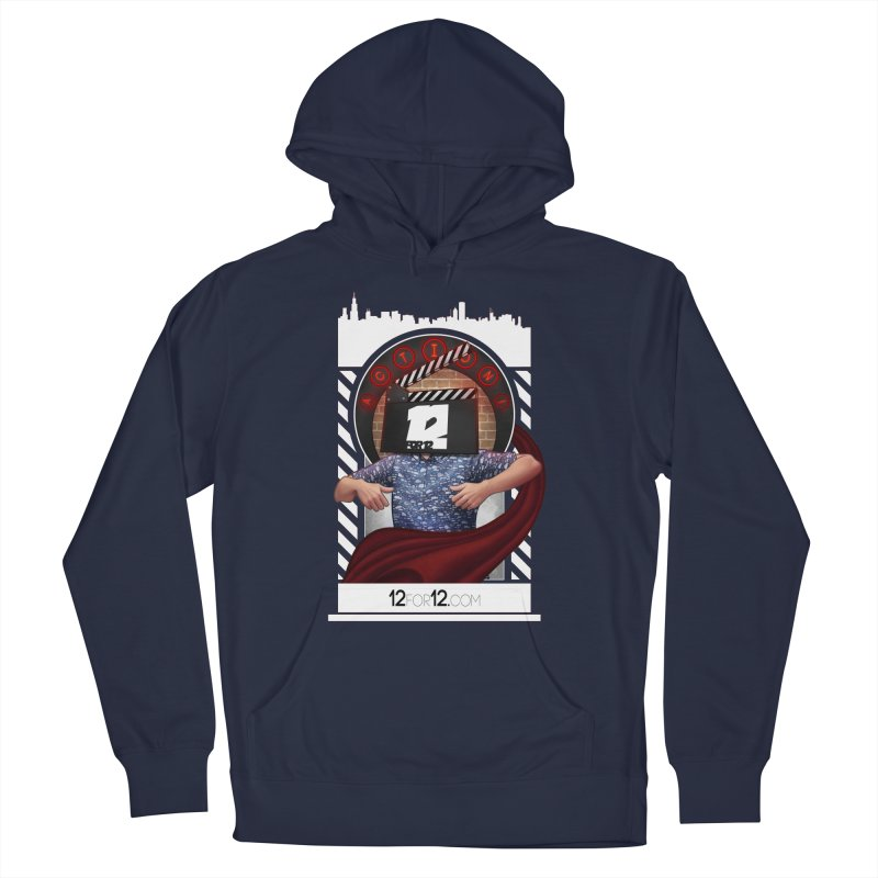 Episode 9 Women's French Terry Pullover Hoody by 12for12's Artist Shop