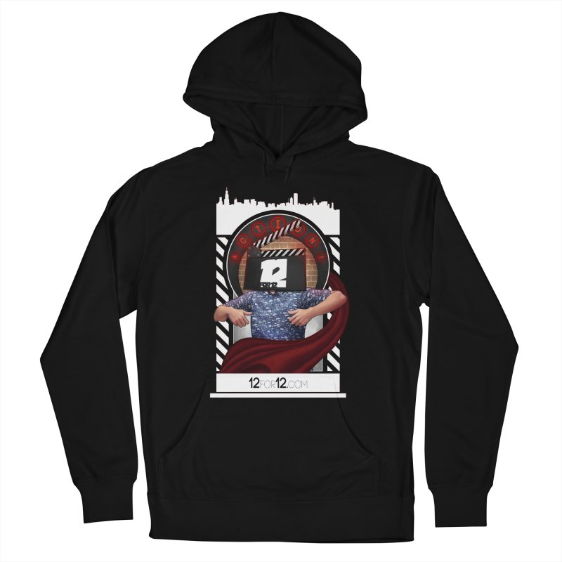 Episode 9 Men's French Terry Pullover Hoody by 12for12's Artist Shop