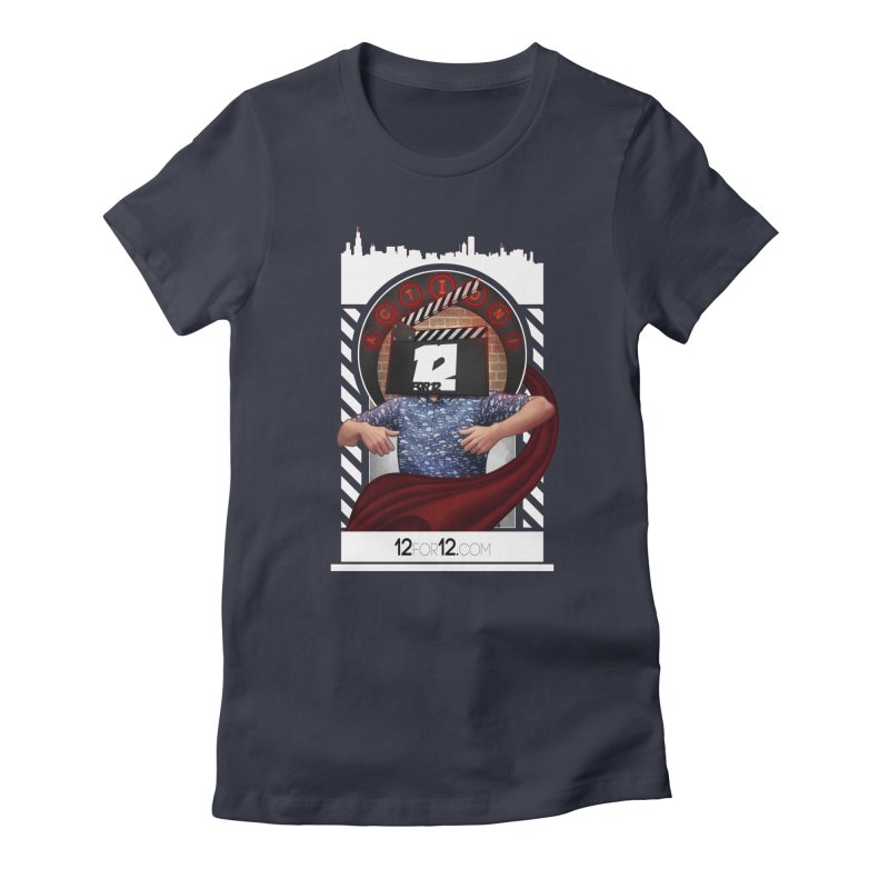Episode 9 Women's T-Shirt by 12for12's Artist Shop