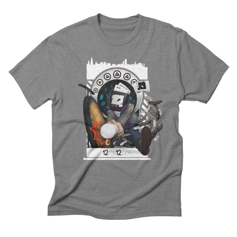 Episode 5 Men's T-Shirt by 12for12's Artist Shop