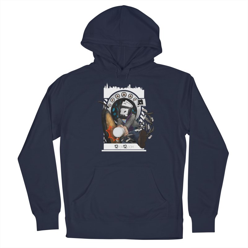 Episode 5 Men's Pullover Hoody by 12for12's Artist Shop