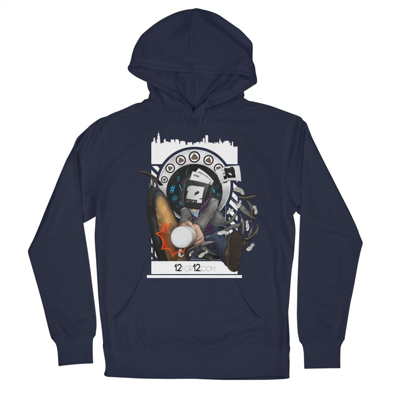 Episode 5 Women's French Terry Pullover Hoody by 12for12's Artist Shop