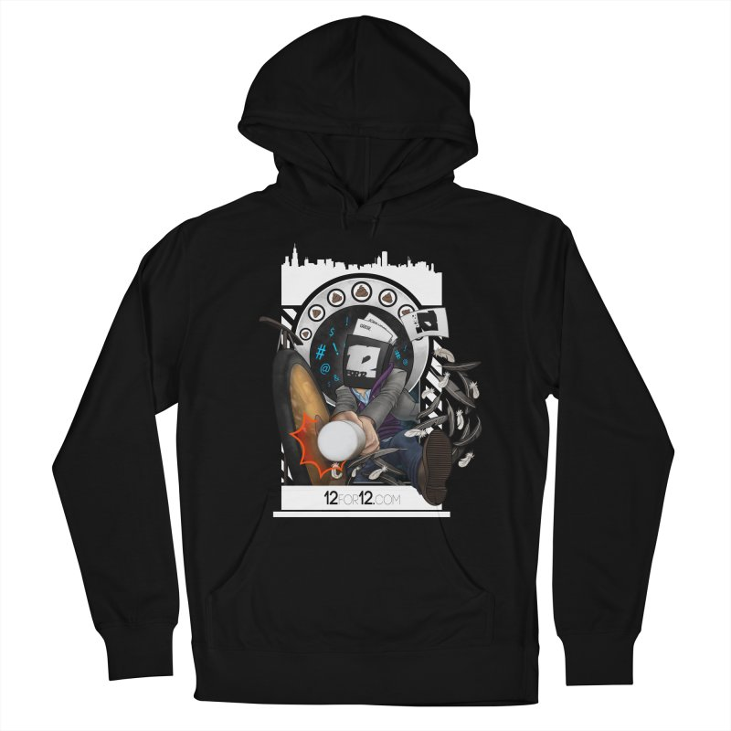 Episode 5 Men's French Terry Pullover Hoody by 12for12's Artist Shop