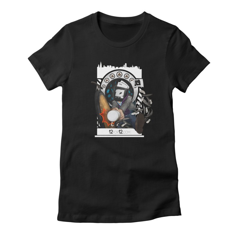 Episode 5 Women's T-Shirt by 12for12's Artist Shop