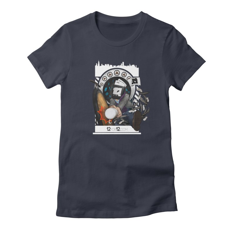 Episode 5 Women's T-Shirt by 12for12's Artist Shop