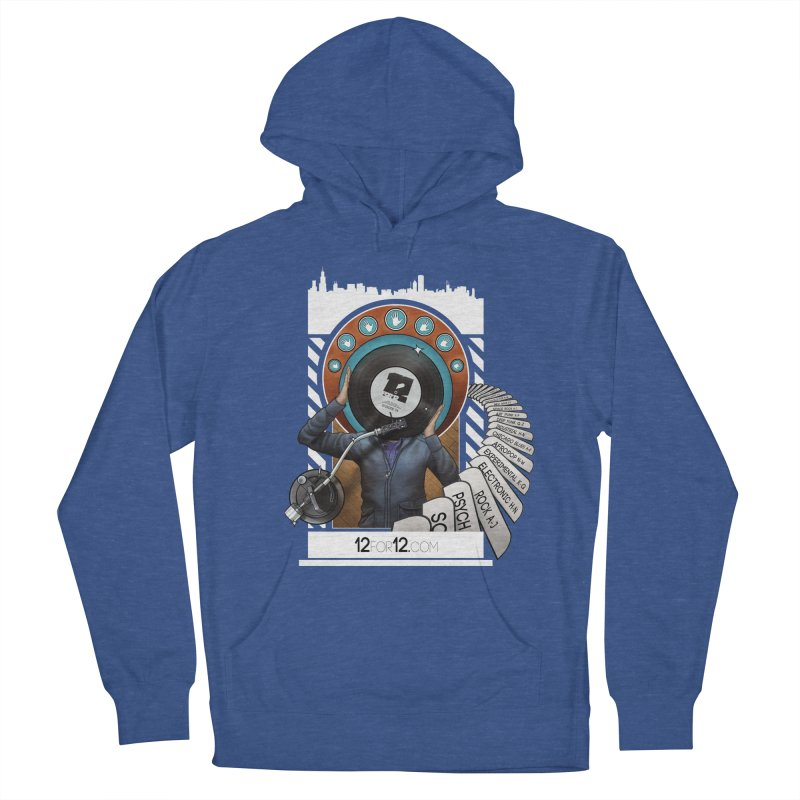 Episode 4 Men's French Terry Pullover Hoody by 12for12's Artist Shop