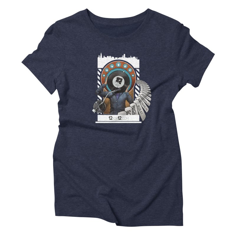 Episode 4 Women's T-Shirt by 12for12's Artist Shop