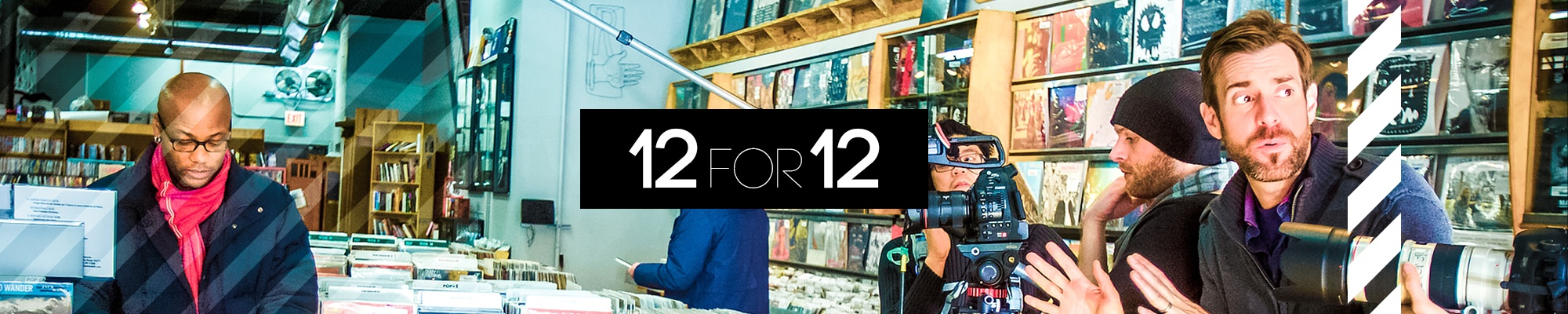 12for12 Cover