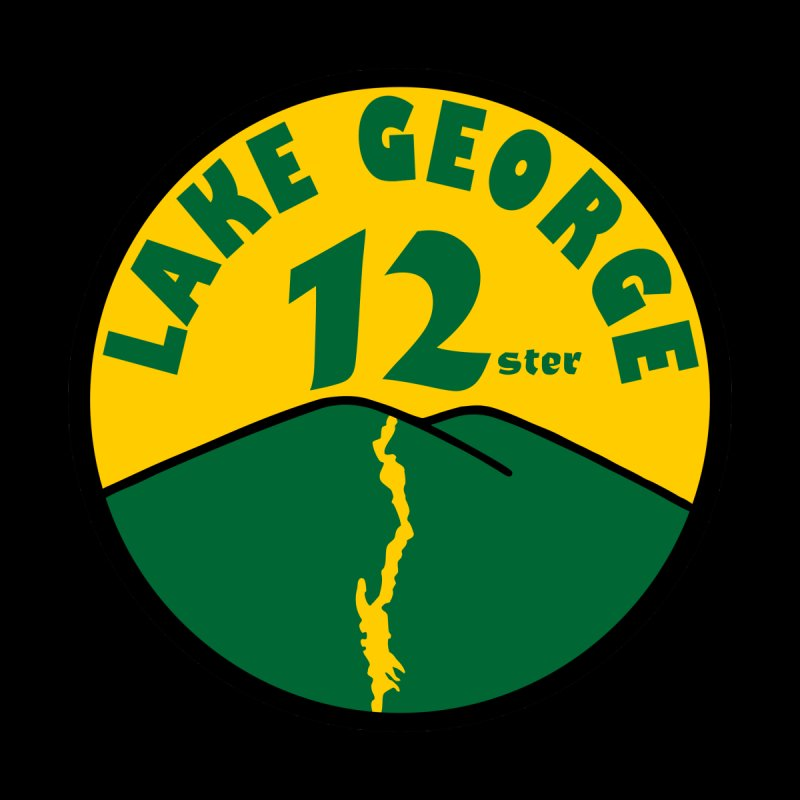 Lake George 12ster by 12ster's Artist Shop