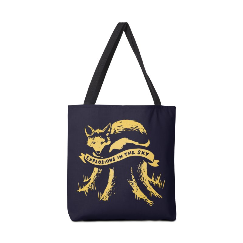 Explosions in the Sky (Tour 2017) Accessories Bag by 1337designs's Artist Shop
