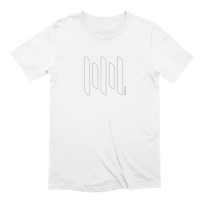 144icon Men's T-Shirt by 144design