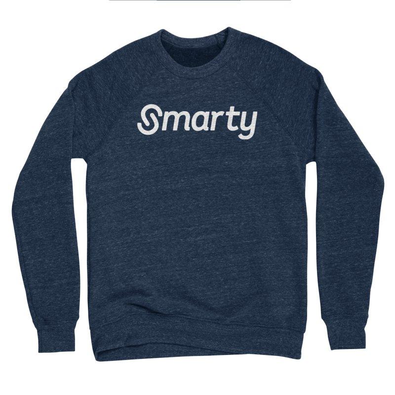 Smarty Women's Sweatshirt by 144design