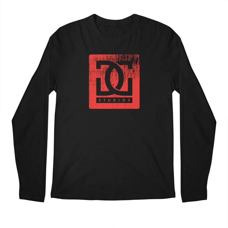 DJG Studios Men's Longsleeve T-Shirt by 144design