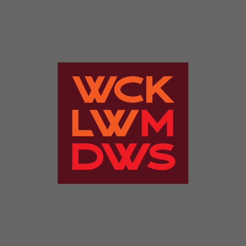 Wicklow Meadows - WCKLWMDWS Men's Sweatshirt by 144design