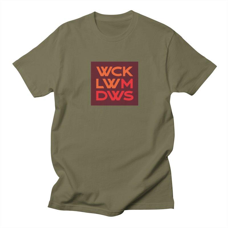 Wicklow Meadows - WCKLWMDWS Men's Regular T-Shirt by 144design