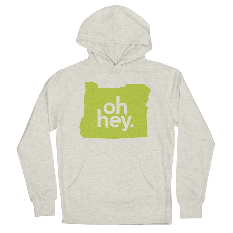 Oh Hey : Oregon   by 144design