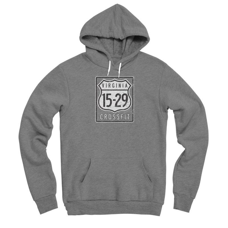 1529 OG Logo Women's Pullover Hoody by 1529 CrossFit Merch