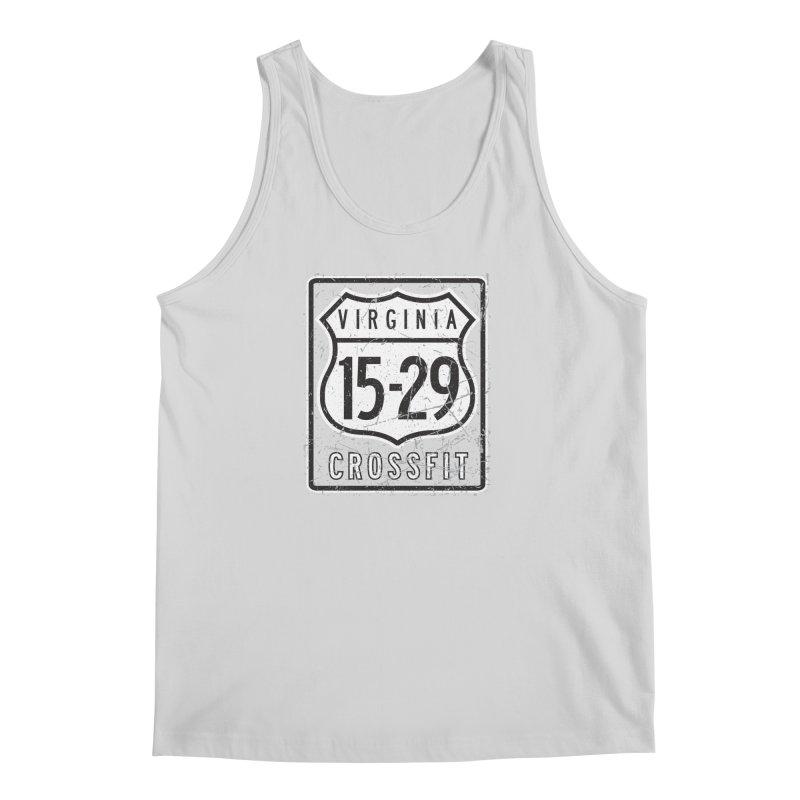 1529 OG Logo Men's Regular Tank by 1529 CrossFit Merch