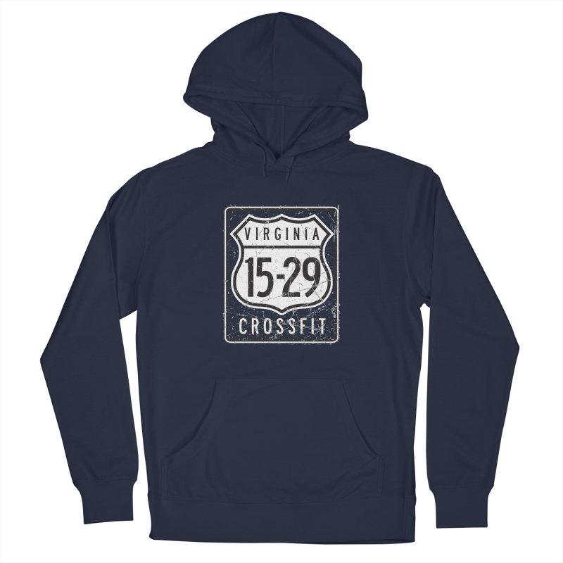 1529 OG Logo Men's Pullover Hoody by 1529 CrossFit Merch