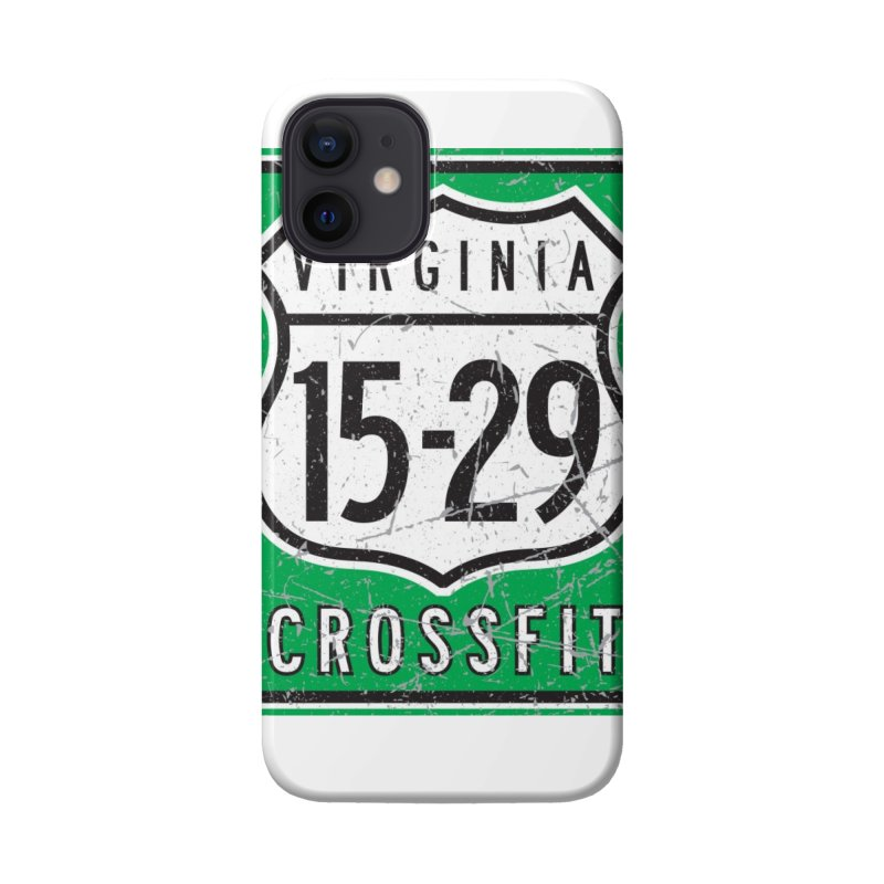 Accessories None by 1529 CrossFit Merch