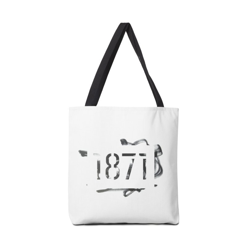 Make Your Mark Accessories Bag by 1871's Shop