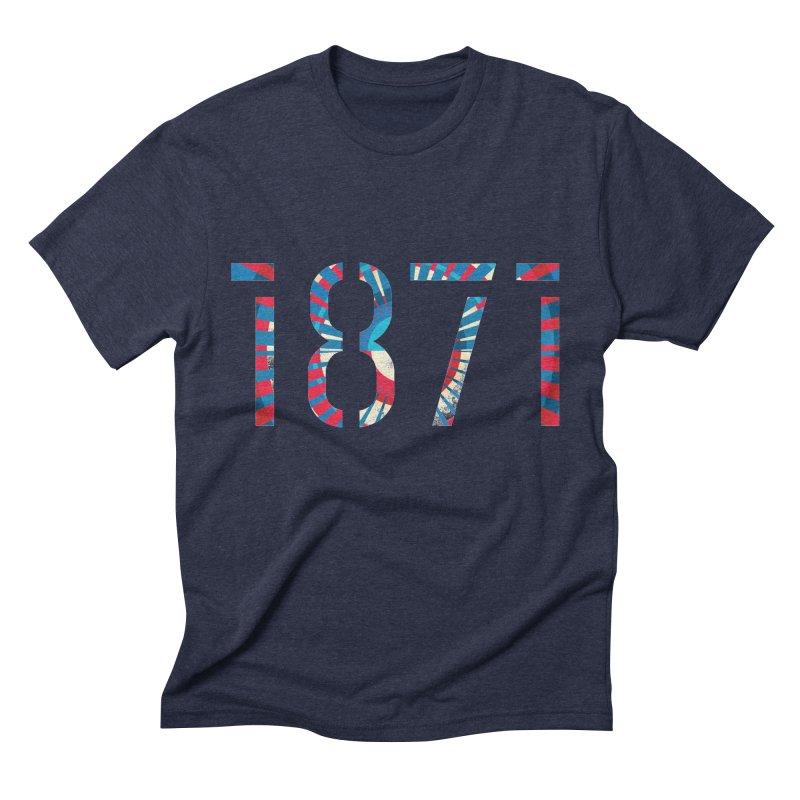 Impact Men's T-Shirt by 1871's Shop