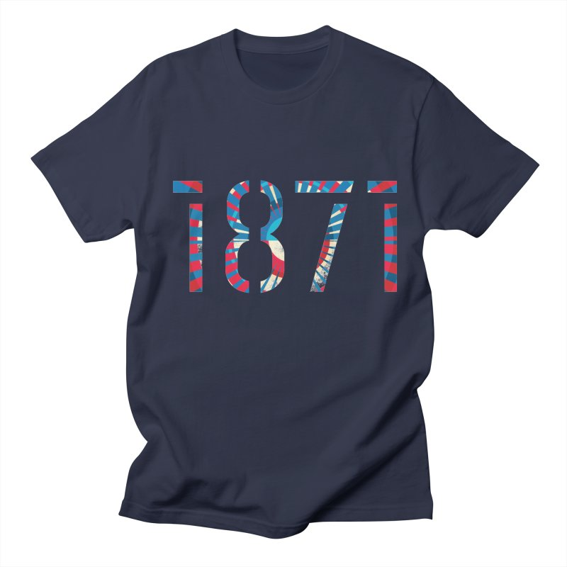 Impact Men's T-Shirt by 1871's Shop