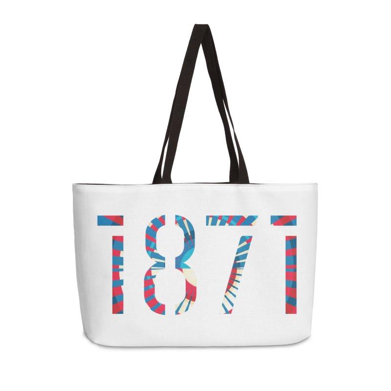 Impact Accessories Weekender Bag Bag by 1871's Shop
